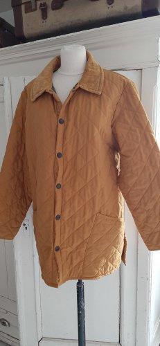 Barbour Long Jacket sand brown