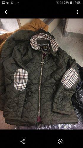 Barbour Between-Seasons Jacket olive green
