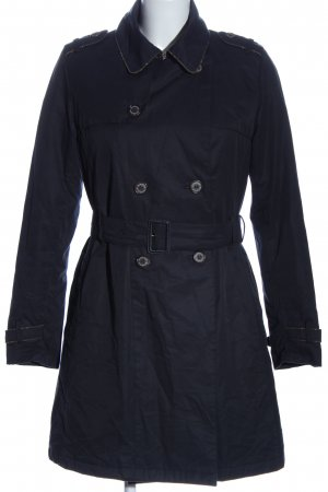 Barbour Winterjacke blau Casual-Look