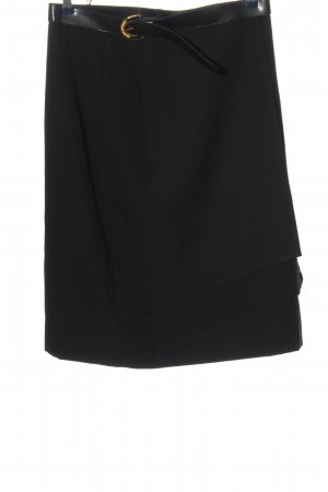bardehle High Waist Skirt black business style