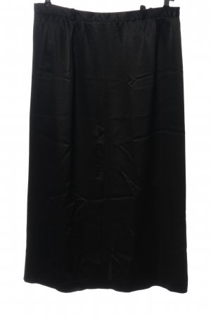 bardehle Maxi Skirt black casual look