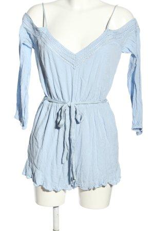 Bardot Jumpsuit blau Casual-Look