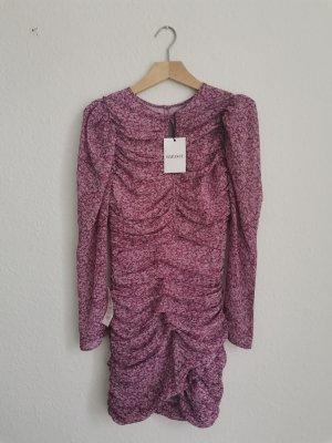 Bardot Mini Dress pink