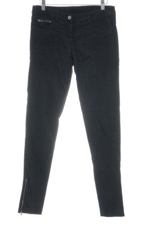 Bardot Skinny Jeans schwarz Casual-Look
