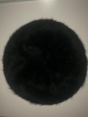 SheIn Béret noir
