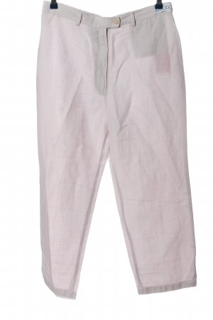 Barisal 3/4 Length Trousers pink-light grey color gradient casual look
