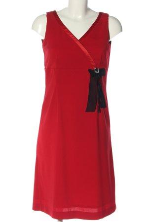 Barisal Avondjurk rood elegant
