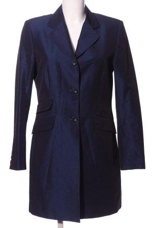 Barisal Gehrock blau Business-Look