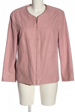 Barisal Short Jacket pink casual look