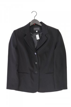 Barisal Lange blazer zwart Polyester