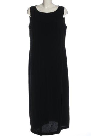 Barisal Maxi-jurk zwart elegant