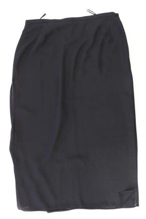 Barisal Maxi rok zwart Polyester