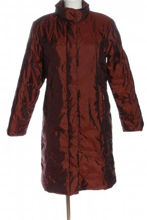 Barisal Giacca lunga rosso stile casual
