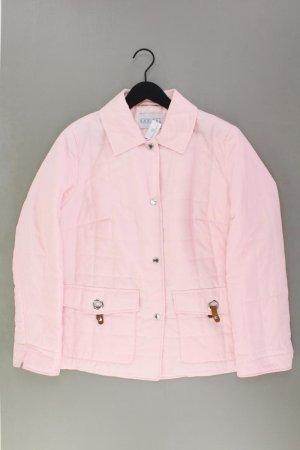 Barisal Gewatteerd jack lichtroze-roze-roze-neonroos Polyester