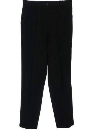 Barisal Pantalone jersey nero stile professionale