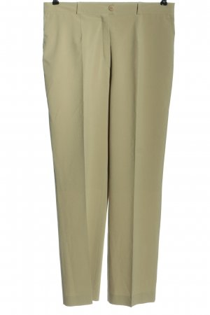 Barisal Jersey Pants green flecked casual look