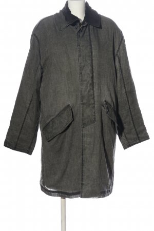 Barisal Between-Seasons Jacket light grey flecked casual look