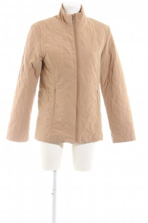 Barisal Between-Seasons Jacket nude casual look