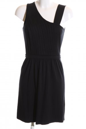 Barneys New York Jersey Dress black casual look