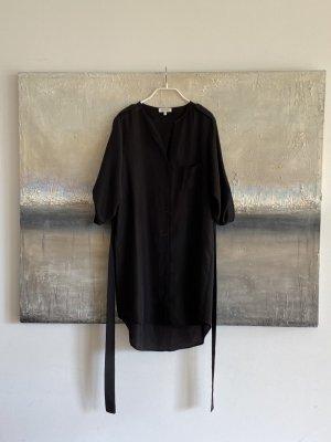 Barneys New York Midi-jurk zwart