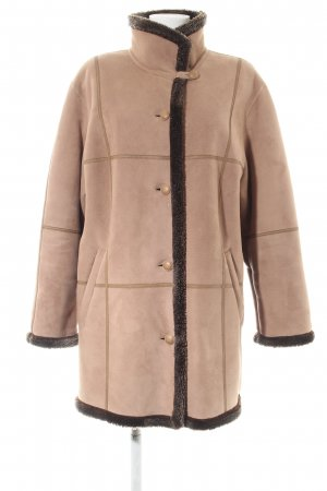 Baronia von Gollas Winterjacke nude-braun Casual-Look