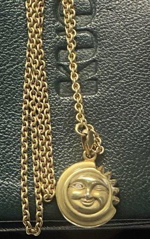 Kieselstein-Cord Collar estilo collier color oro