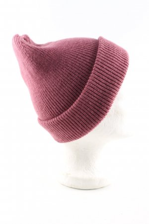 Barts Beanie rot Casual-Look