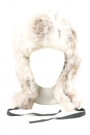 Barts Aviator Hat white-natural white casual look