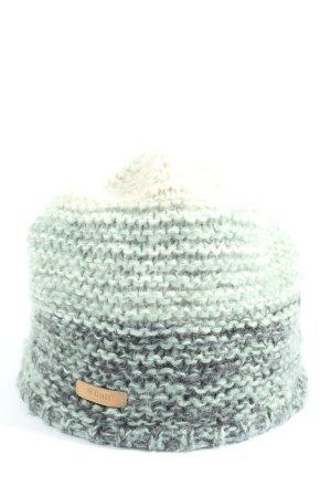 Barts Crochet Cap multicolored casual look