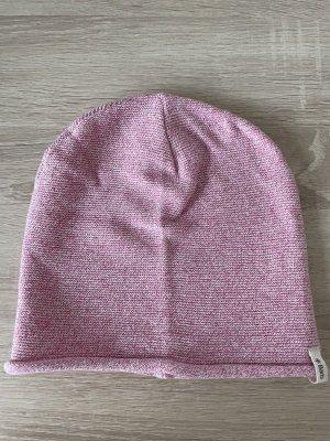 Barts Berretto rosa chiaro