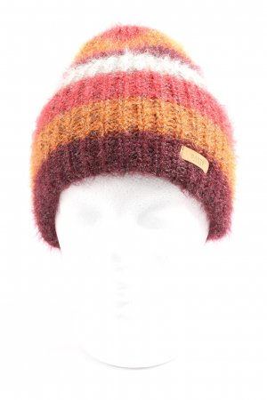 Barts Knitted Hat cable stitch casual look