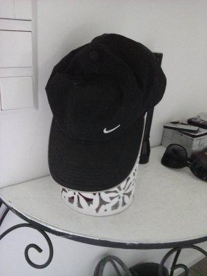 Nike Casquette de baseball blanc-argenté
