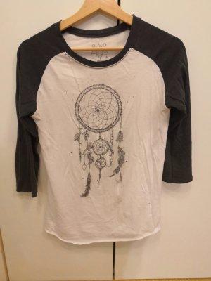 Baseball-Shirt