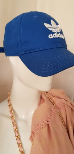 Basecap Adidas Blau LOGO