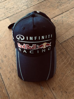 Basecap Firma Pepe Jeans, Red Bull Racing