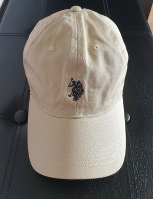 U.s. polo assn. Baseball Cap cream