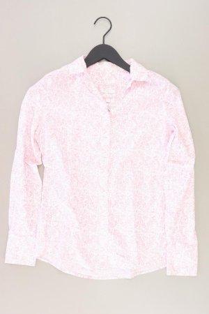 Basefield Bluse Größe S pink aus Baumwolle