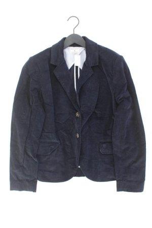 Basefield Blazer blue-neon blue-dark blue-azure cotton