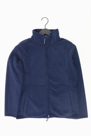 Basefield Jacket blue-neon blue-dark blue-azure polyester