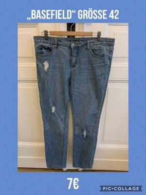 """Basefield"" Jeans"