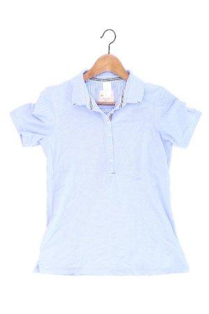 Basefield Shirt blau Größe S