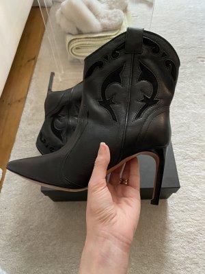 Bash Paris Boots Cowboy Western Top