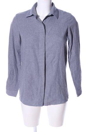 Basic Apparel Bluzka z długim rękawem jasnoszary Melanżowy W stylu casual