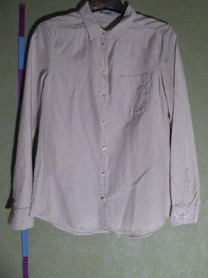 Basic-Bluse mit Seidenanteil von Closed