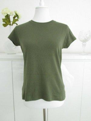 Avanti T-shirt khaki