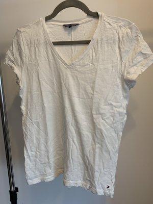 Basic Hilfiger V-T-Shirt