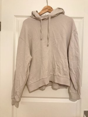 NA-KD Hooded Sweater multicolored