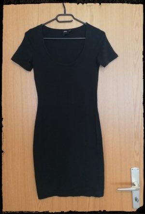Asos Shortsleeve Dress black