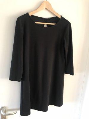 Basic Kleid Mango schwarz