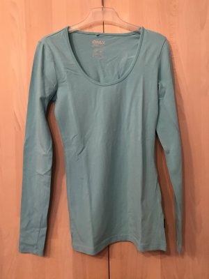 Basic langarmshirts